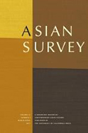 Asian-Survey