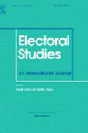 Electoral-Studies