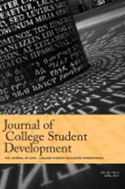 Journal-College Student-Development